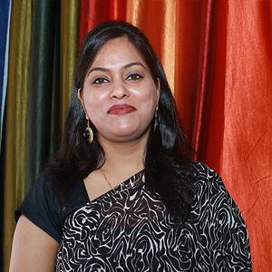 Reetu Kashyap